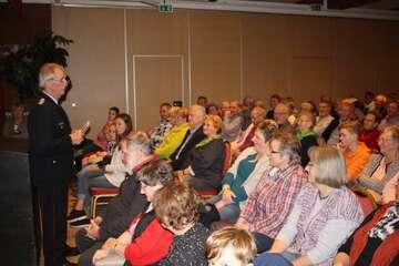 Theater der Hassendorfer Feuerwehr - Fotos von Henning Leeske