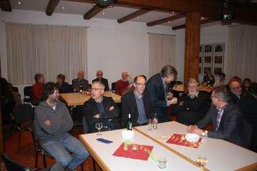 Neujahrsempfang der SPD in Visselhövede