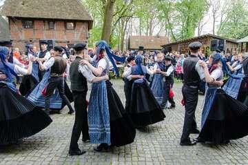 Museumsfest Scheeßel