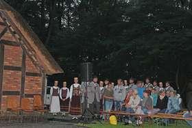 Eröffnungsabend Beeke-Festival