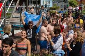 Schwimmfest Beeke-Festival
