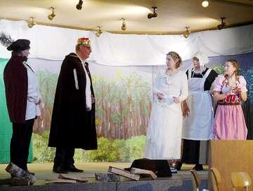 Märchenfest Visselhövede