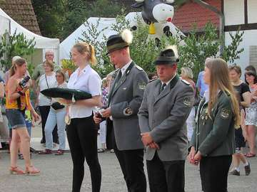 Schützenfest Hellwege