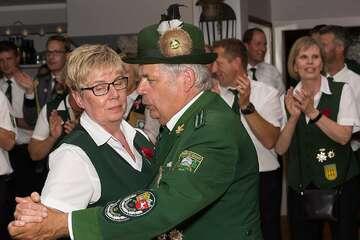 Kirchspielschützenfest in Westeresch