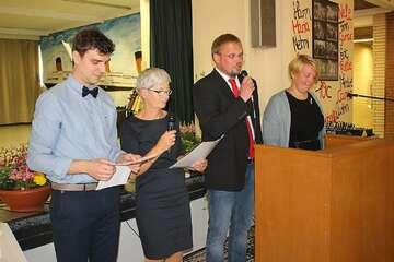 Abschied Oberschule Visselhövede