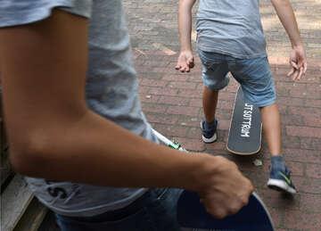 Skatepark Einweihung Sottrum