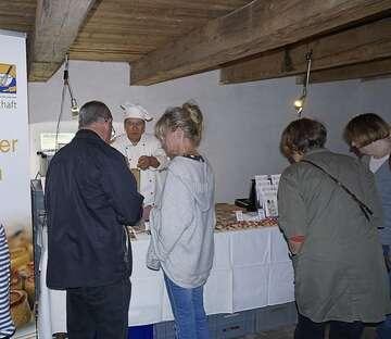 Kunsthandwerkermarkt Scheeßeler Mühle