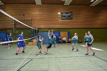 Volleyballturnier Sottrum