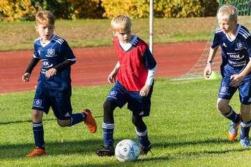 Fußballschule in Scheeßel