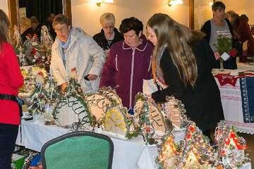 Weihnachtsmarkt Westerholz