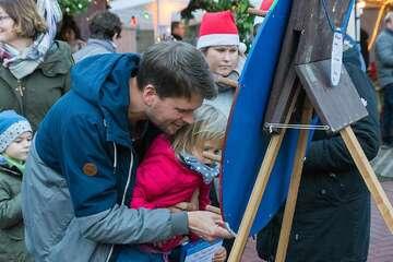 Weihnachtsmarkt Vahlde