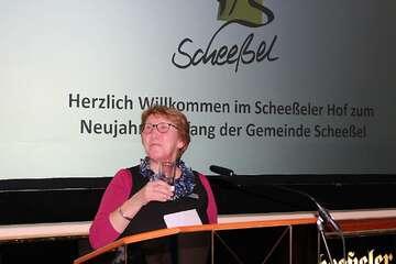 Neujahrsempfang Gemeinde Scheeßel