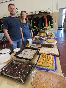 Feuerwehrtag in Ottersberg