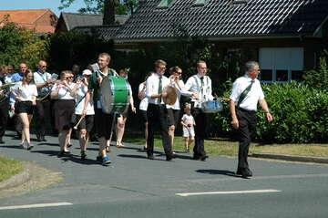 Schützenfest Wohlsdorf