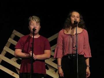Sing Sottrum Sing