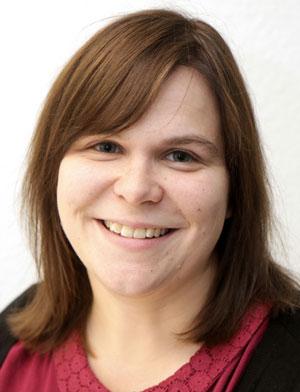 Nina Baucke