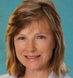 Irene Böttcher