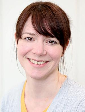 Melanie Schaschek